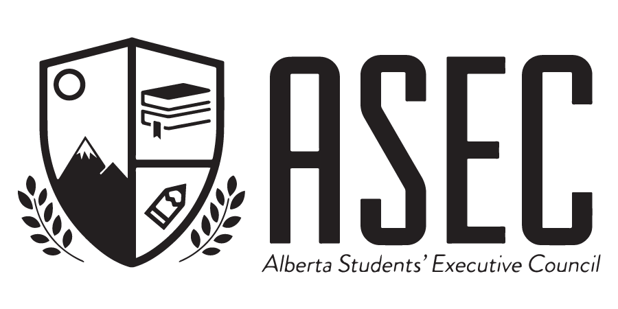 ALBERTA STUDENTS' EXECUTIVE COUNCIL