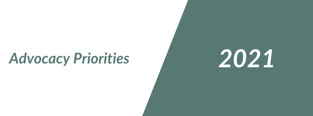 Alberta Students Release 2021 Priorities